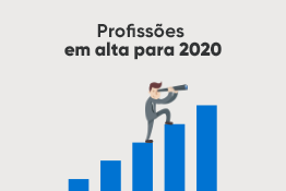 15 profissões em alta para 2020, segundo o LinkedIn